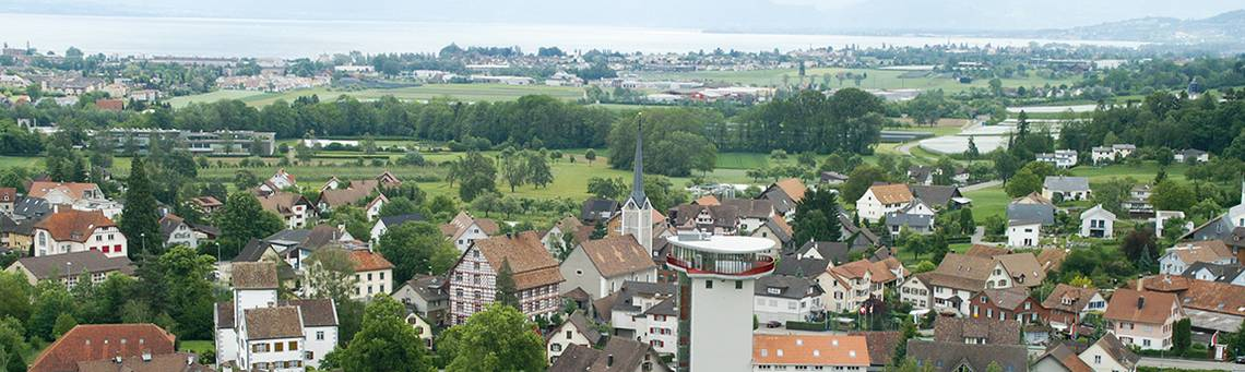 kybun Tower, Roggwil (TG), Switzerland